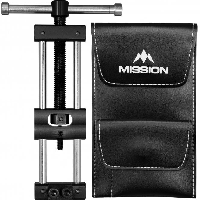 Mission  - R-Point Expert - Hand Held Repointer - Black