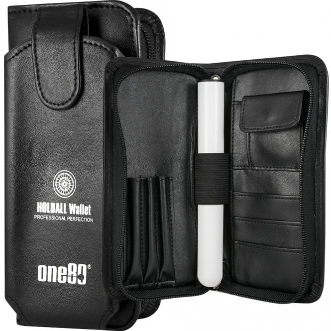 One80  Dart Case - The Holdall Wallet