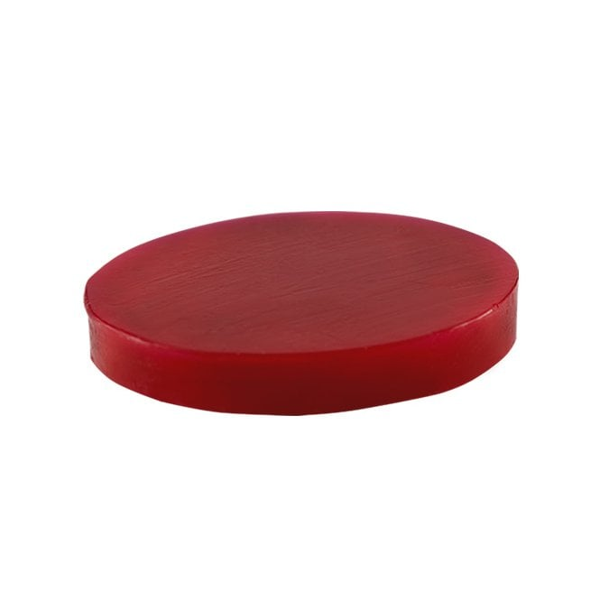 XQMax  - Dart Grip Wax - for Extra Finger Grip - Red