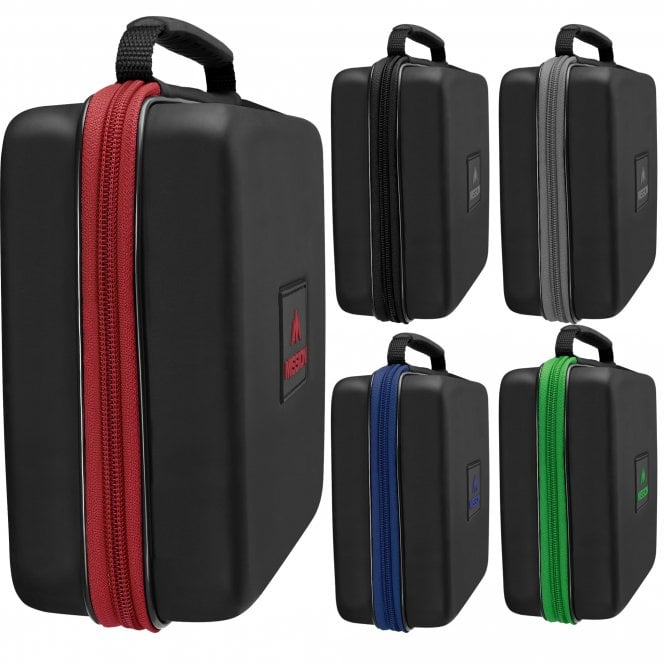 Mission  Freedom Luxor Darts Case - Strong Protection