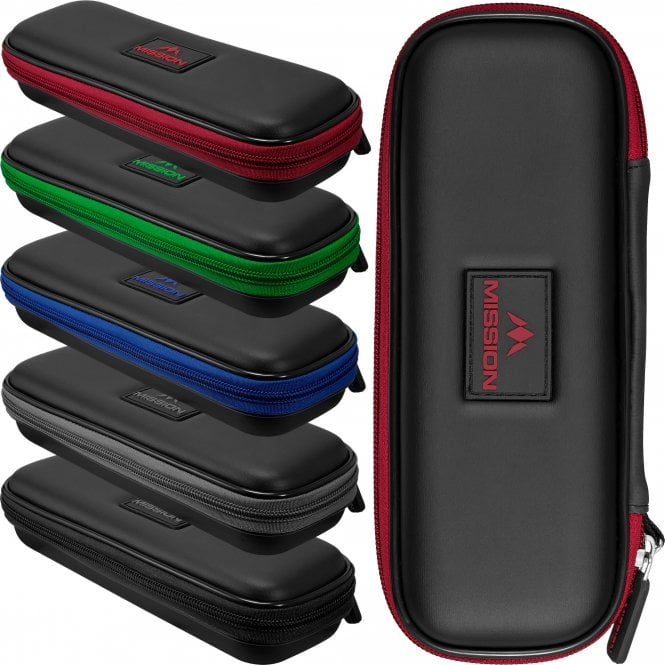 Mission  Freedom Slim Darts Case - Strong Protection