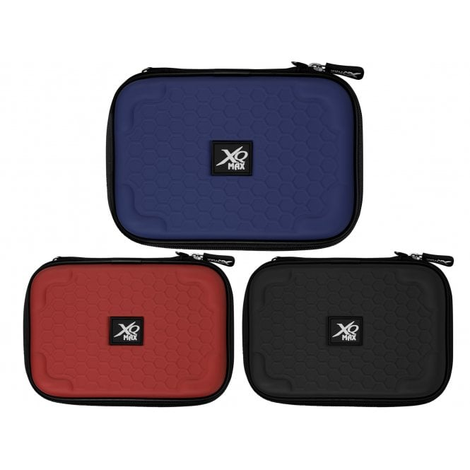 XQMax  Darts Wallet - Secure - Large