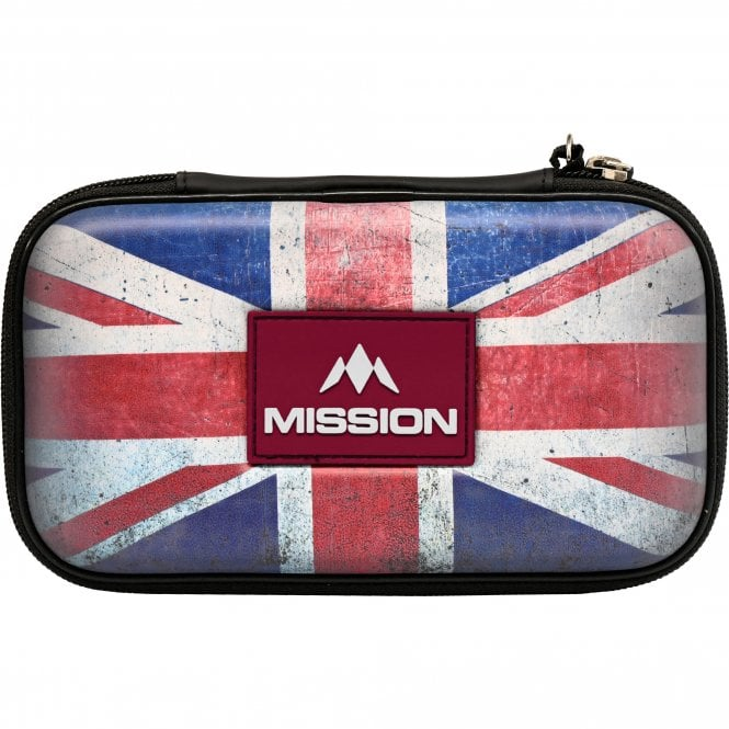 Mission  Freedom XL Darts Case - Strong Protection