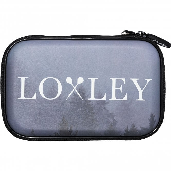 Loxley  Quiver Mist Darts Case - (holds 2 Sets Of Darts)
